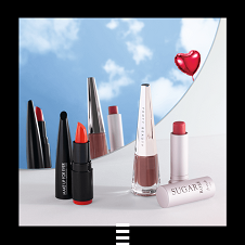 Sephora Offre Saint Valentin